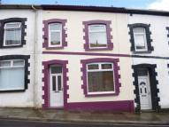 Terraced house to rent in Gwladys Street, Pant...