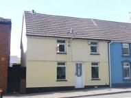 End of Terrace property in High Street, Cefn Coed...