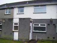 3 bed Terraced property to rent in St. Lukes Close, Pant...