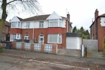 Stratton Road semi detached property for sale