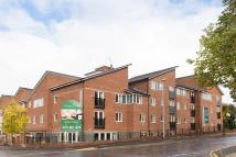 Cosgrove Hall Flat for sale