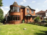 7 bedroom semi detached house in 181 Withington Road...