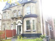 1 bed Flat to rent in 13 Stanley Road...