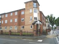 3 bed Flat to rent in 2b Nash Street, Hulme