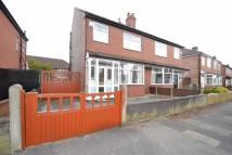 semi detached property for sale in Rye Bank Road, Firswood