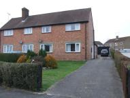 semi detached house for sale in Pigeon Close...
