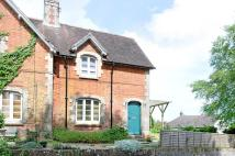 End of Terrace home for sale in Durweston, Durweston...
