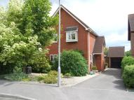 4 bedroom Detached house for sale in Buttercup Lane...
