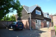 Detached home for sale in Mellstock Close...