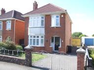 Detached property in Kings Road...