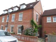 End of Terrace house for sale in Cobham Road...
