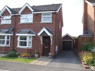 semi detached house in Counter Close...