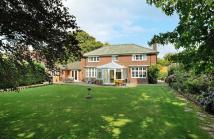 5 bed Detached house for sale in Milldown Road...