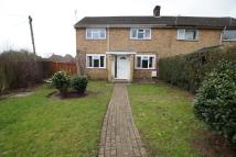 Pigeon Close semi detached house for sale