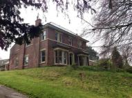 6 bedroom Detached house in A Newton Road, Winshill...