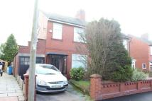 semi detached home in Thatch Leach, Chadderton...