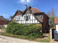 3 bedroom semi detached home for sale in Hill Cross Avenue...