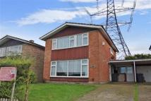 Detached property for sale in Wessex Road, Clanfield...