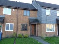 Terraced property for sale in Shenington Way, ...