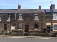 Derby Road  Terraced property for sale