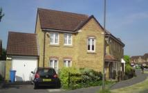 3 bed semi detached home in Kiwi Drive, Alvaston...