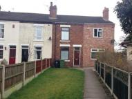 Terraced house in Main Road, ,  Smalley