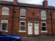 2 bedroom Terraced property in Canal Street, ,  Ilkeston