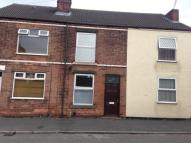 Terraced property in Wentworth Street, ...