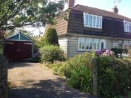 semi detached house for sale in Common Lane...
