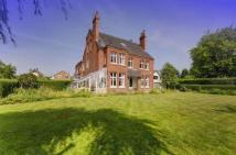 semi detached property in Ashleigh House...