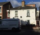 Flat for sale in Burton Road, Derby,