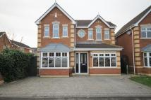 MARLBOROUGH WAY Detached house for sale