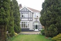 semi detached house for sale in LACEBY ROAD, GRIMSBY