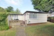 2 bed Chalet for sale in MAIN ROAD...