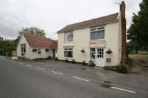 Detached property in MAIN ROAD, BRIGSLEY