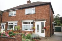 semi detached home for sale in HOWARD GROVE, GRIMSBY
