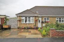 2 bedroom Semi-Detached Bungalow for sale in CONISTON CRESCENT...