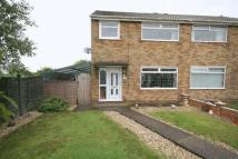 3 bedroom semi detached house for sale in CHESTNUT AVENUE...