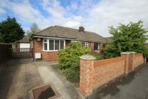 2 bedroom Semi-Detached Bungalow in FIELD HOUSE ROAD...