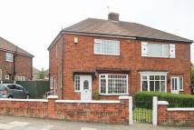 2 bedroom semi detached home for sale in HAWKINS GROVE, GRIMSBY