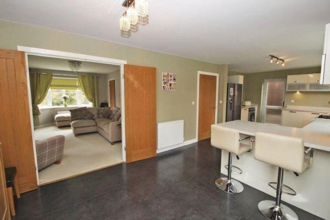 Open plan to l...