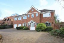 5 bed Detached home for sale in GROVE LANE, WALTHAM