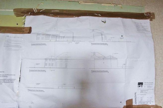 Plans view 3