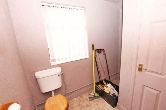Utility-WC