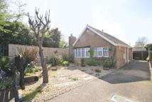 2 bed Detached Bungalow for sale in CAMPIONS CLOSE...