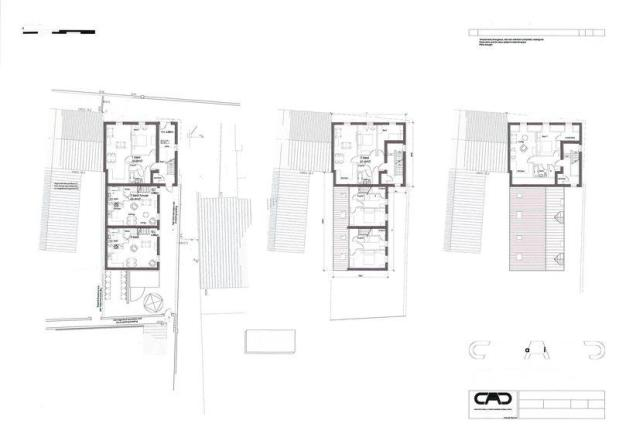 Site/floorplan