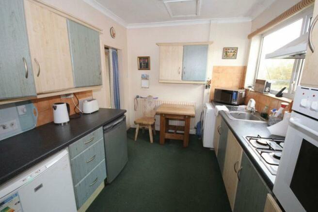 Kitchen photo 2