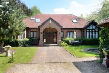 4 bed Detached house in Parrotts Close Croxley...