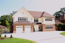 5 bedroom Detached property for sale in Ninhams Wood...