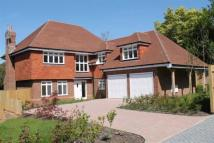 5 bedroom Detached house in 'Woodrow'...